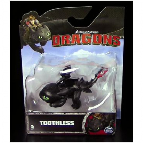 Playfactory toothless furie nocturne dragons - Furie nocturne dragon ...