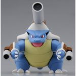 Figurine Pokémon Super Figurine D'action Méga Tortank