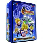 Tin Box Dragon Ball 2007 - Edition Collector