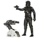 Star Wars Star Wars Figurine 10cm Tie Fighter Pilot