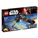 Star Wars LEGO 75102 - Poe's X-wing Fighter