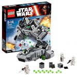 Star Wars LEGO 75100 - First Order Snowspeeder