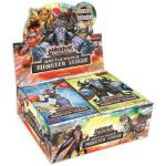 Boosters Anglais Yu-Gi-Oh! Boite De 36 Battle Pack 3 : Monster League