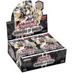 Boites Boosters Anglais Yu-Gi-Oh! Boite De 24 Boosters Breakers Of Shadow