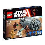 Star Wars LEGO 75136 - Droid Escape Pod
