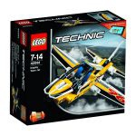 Technic LEGO 42044 - L'avion De Chasse Acrobatique
