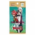 Boosters CardFight Vanguard Boosters G-bt05 : Moonlit Dragonfang