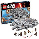 Star Wars LEGO 75105 - Star Wars - Millennium Falcon
