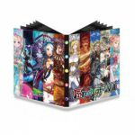 Portfolios Force of Will PRO-Binder - Les Sept Rois