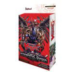 Decks CardFight Vanguard G Start Deck 1 - G-sd01 - Odyssey Of The Interspatial Dragon