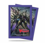 Protèges Cartes Format JAP CardFight Vanguard Vanguard Sleeves Ultra-pro Mini Par 55 - Spectral Duke Dragon