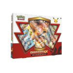 Coffret Pokémon Red & Blue Collection (rouge & Bleu) – Charizard Ex  ( Dracaufeu Ex ) En Anglais