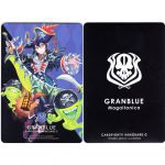 Produits Dérivés CardFight Vanguard Clan Card (carte Du Clan) Granblue - Vampire Princess Of Night Fog, Nightrose