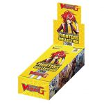 Boites Boosters Anglais CardFight Vanguard Boite De 10 Boosters G Fighters Collection 2016