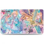 Tapis de Jeu Force of Will Alice, Fille Du Lac & Alice, Reine Des Fées