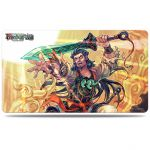 Tapis de Jeu Force of Will Izanagi, Gardien Du Sceau
