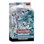 Decks Anglais Yu-Gi-Oh! Saga Of Blue Eyes White Dragon