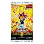 Boosters Anglais Yu-Gi-Oh! Millenium Pack (en Anglais)