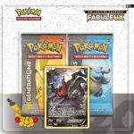 Boosters en Français Pokémon Collection Pokémon Fabuleux Génération – Darkrai