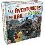 Gestion Best-Seller Les Aventuriers Du Rail Europe