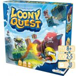 Exploration Enfant Loony Quest