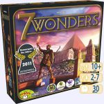 Stratégie Best-Seller 7 Wonders