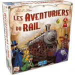 Gestion Best-Seller Les Aventuriers Du Rail