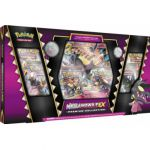 Coffret Pokémon Mega Mawile Ex Premium Collection (mega Mysdibule Ex)