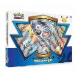 Coffret Pokémon Collection Rouge & Bleu – Tortank Ex