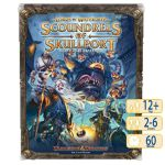 Gestion Stratégie Extention:  Lords Of Waterdeep ''scoundrels Of Skullport''
