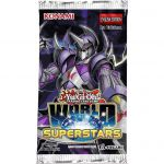 Boosters Anglais Yu-Gi-Oh! World Superstar