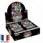 Boosters Français Yu-Gi-Oh! Boite De 24 Boosters - The Dark Side Of Dimensions Movie Pack (Original - Ultra Rare)
