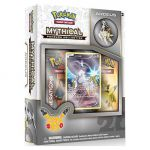 Coffret Pokémon Mythical Pokémon Collection Arceus