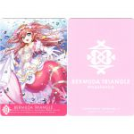 Produits Dérivés CardFight Vanguard Bermuda Triangle Clan Card - Wedding Brand New Prism, Garnet