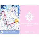 Produits Dérivés CardFight Vanguard Bermuda Triangle Clan Card - Wedding Peaceful Voice, Raindear