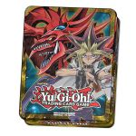 Tin Box Yu-Gi-Oh! Mega-tin - Yugi Et Slifer