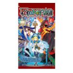 Boosters Français Force of Will L1 - La Malédiction Du Cercueil De Glace