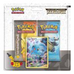 Boosters en Français Pokémon Collection Pokémon Fabuleux Génération - Manaphy