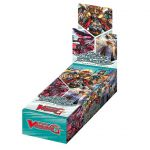 Boites Boosters Anglais CardFight Vanguard Boite De 12 Technical Boosters G-tcb02 - The Genius Strategy