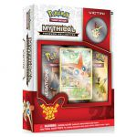 Coffret Pokémon Mythical Pokémon Collection Victini (en Anglais)