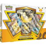 Coffret Pokémon Red And Blue Collection - Pikachu Ex (en Anglais)