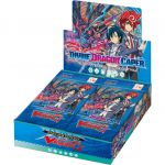 Boosters CardFight Vanguard Boite De 30 Boosters G-bt09 : Divine Dragon Caper
