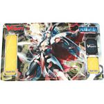 Tapis de Jeu CardFight Vanguard Tapis - Salvation Lion, Grand Ezel Scissors