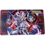 "Tapis de Jeu CardFight Vanguard Tapis Sneak Preview Bt15 - Infinite Rebirth - Star-vader, ""omega"" Glendios"