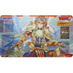 Tapis de Jeu CardFight Vanguard G-bt07 - Sunrise Ray Radiant Sword, Gurguit
