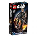 Star Wars LEGO Lego Star Wars Rogue One - 75119 - Sergente Jyn Erso