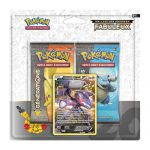 Boosters en Français Pokémon Collection Pokémon Fabuleux Génération – Genesect