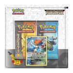 Boosters en Français Pokémon Collection Pokémon Fabuleux Génération – Keldeo
