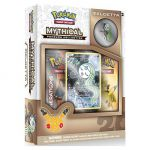 Coffret Pokémon Mythical Pokémon Collection Meloetta