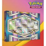 Coffret Pokémon Mythical Pokémon Collection Magearna